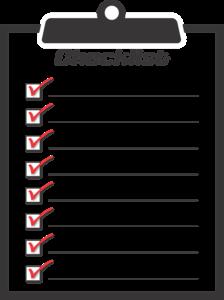 checkliste für elektroheizungen